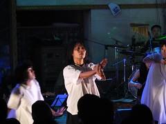 2015-12-06 蝶と骨と虹と2015 無重力音楽会 横浜中華街 同發新館 - 110