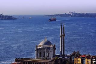 Blue Bosphorus Istanbul