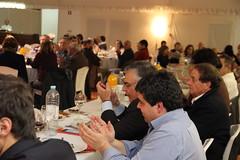 Convívio com Militantes e Simpatizantes do PSD de Portalegre