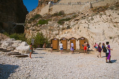 Kaputas Beach, Turkey / Пляж Капуташ, Турция