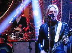 Paul Weller (streamer020nl) Tags: holland rock tv screenshot pop bbc hootenanny jools 2016 paulweller 2015