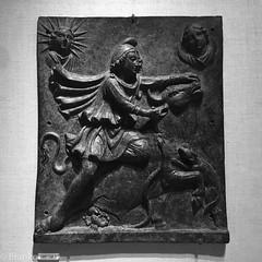 mithra - met museum (branko_) Tags: art museum met metropolitan mithra