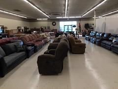 Kmart's Fine Furniture (luevanojavier23) Tags: county usa retail vintage us sebastian fort furniture sears smith arkansas former stores 1979 kmart reuse hanks holdings