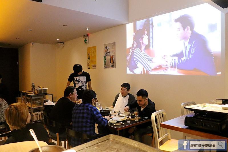 新沙洞韓國烤肉 신사135