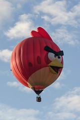 DSC_0143 (Michael P Bartlett) Tags: balloons hotairballoons adirondacks adirondackballoonfestival2016 sky clouds