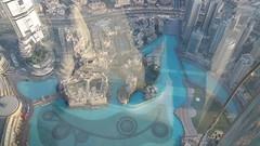 Burj Khalifa, At The Top (124 floor) (arnoldborger) Tags: burjkhalifa atthetop dubai