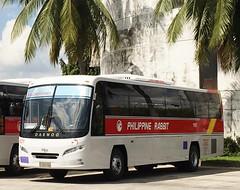 Philippine Rabbit 1101 (marKuneho3501 optd. by rabbit.explorer) Tags: philippine rabbit prbl 1101 daewoo bv115 de12tis santarosa sr cityliner jetliner