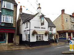 white swan (47604) Tags: white swan pub swanage inn tavern public house