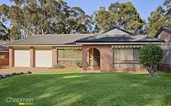4 Barina Place, Blaxland NSW
