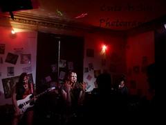w3 (belisanaleanan-sidhe) Tags: band music video guitar fakeblood horror