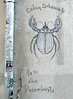 By Codex Urbanux [Paris 3e] (biphop) Tags: europe france paris streetart mur wall bestiaire codex urbanus codexurbanus