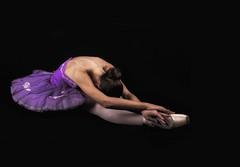 Andrea #5 (bojanstanulov) Tags: ballerina balet ballet balletdancer beautiful balletshoes