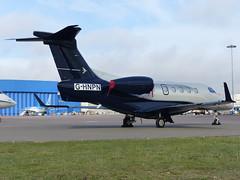 Photo of E55P G-HNPN