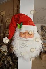 Clásica y moderna Navidad 2016