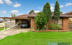 37 Boeing Cres, Raby NSW