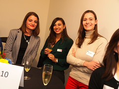 20-10-16 Cross Chamber Young Professionals Networking Night IV - PA200190