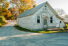Blairs Store (Back Road Photography (Kevin W. Jerrell)) Tags: countryroads oldstores backroadphotography scottcounty virginia nikond60 fall autumn countryscenes daysgoneby