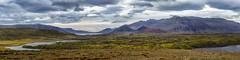 Selvallavatn, Island (dejott1708) Tags: island iceland landscape landschaft panorama selvallavatn snfellsnes