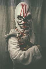 Clowns R Us (skullbone76) Tags: clowns horror halloween terror scary children murder haunted finland kuopio