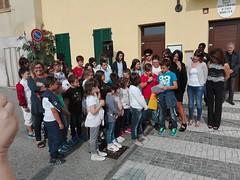 Inaugurazione scuola primaria di Mombello  1