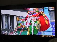 Santa (creed_400) Tags: thanksgiving november autumn fall belmont west michigan santa parade macys day 2016