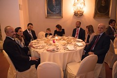 Cena di Gala - 21 ottobre 2016 (ANDAF) Tags: andaf cfo taormina gala sandomenicopalacehotel