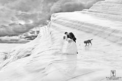 Photo Wedding (walterlocascio) Tags: wedding photowedding scaladeiturchi sposi weddingdestination sicily walterlocascio