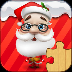 christmas-puzzles-icon512x512-red (t.pajak) Tags: christmas jigsaw jigsawpuzzles jigsawpuzzle puzzles kids appsforkids androidapps kidsapps christmasapps