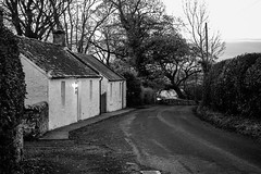 Cottage (billdsym) Tags: annan scotland a7ii sony 2870mm building cottage house