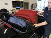 Porsche Boxster 986 Verdeck sr 06