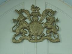 Royal Arms, Great Wolford (Aidan McRae Thomson) Tags: church warwickshire royalarms greatwolford