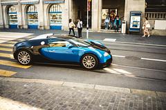 Bugatti (martindesu) Tags: switzerland swiss zurich rx1