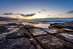 2M9A0218 - Turimetta Beach Just before Sunrise (Gil Feb 11) Tags: au australia newsouthwales warriewood