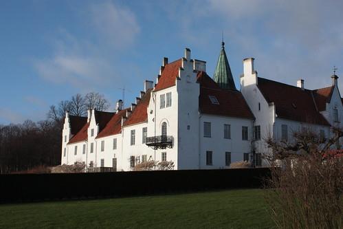 Bosjökloster III