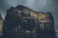 Hornstrandir rock formation (markmartucciphoto) Tags: rock iceland formation hornstrandir westfjords niceland markmartucciphotography markmartucciphoto 30daysoficeland