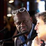Alain Mabanckou & Etgar Keret