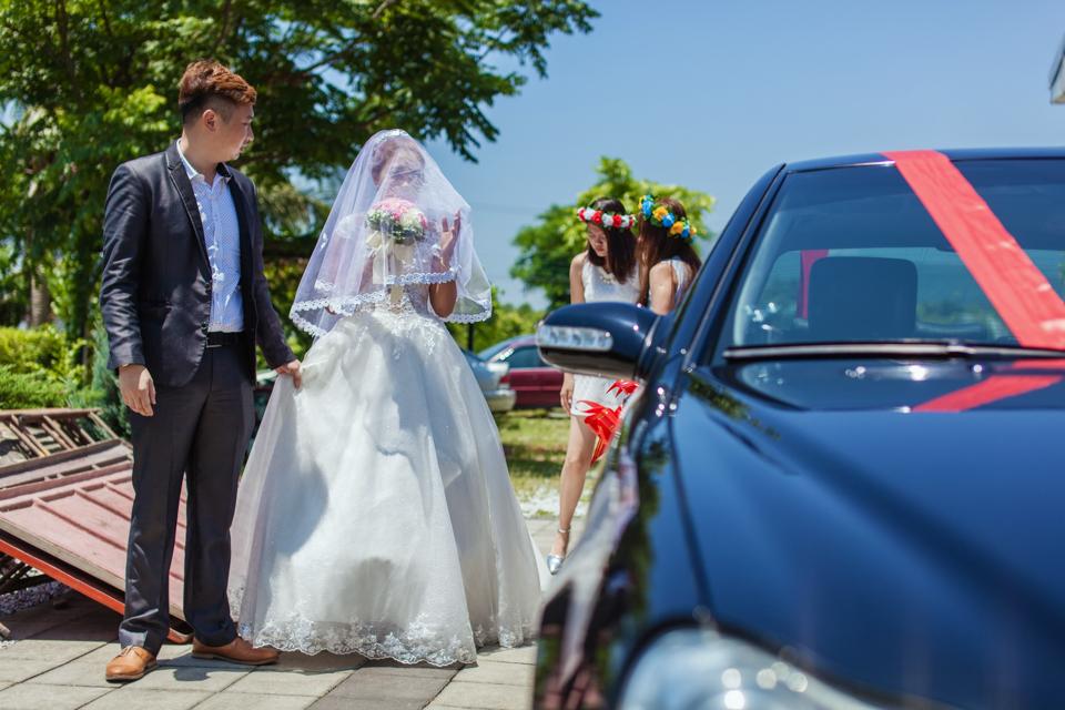 戶外婚禮-77