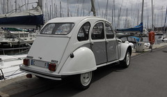 Citron - 2 CV (Thethe35400) Tags: auto car automobile voiture coche bil carro bll cotxe dodoche deuche deudeuche