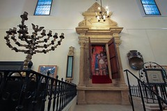 Stara Synagoga w Krakowie / Old Synagogue in Cracow (PolandMFA) Tags: music festival poland polska krakow jewish krakw cracow muzyka kazimierz krakau festiwal cracov ydowska