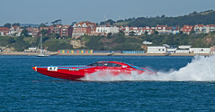 IMG_8654 (redladyofark) Tags: a60 cowes torquay powerboat race 2015 a7 a47 h90 b110 h858 c106 h9 dry martini silverline b74 smokin aces speed water boat sea