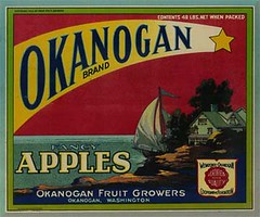 "Okanogan Red • <a style=""font-size:0.8em;"" href=""http://www.flickr.com/photos/136320455@N08/21283677230/"" target=""_blank"">View on Flickr</a>"