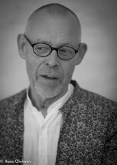 Kennet Williamsson (Hans Olofsson) Tags: keramik konstnär keramiker cappelagården kennetwilliamsson