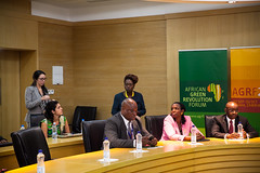 IMG_5540 (AGRF 2015) Tags: africa green youth women technology market forum seed agra seeds business soil commercial impact revolution growing agriculture innovation enterprise strategic fortress development potential challenge zambia afra lusaka successful smallholder agrf agrf2015 enterthefortress fortressmedia