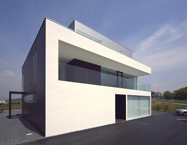 西木倉の家の写真
