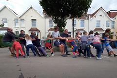 The Winning Team (weirdoldhattie) Tags: party urban bristol streetparty horfield bs7 egertonroad egertonrd