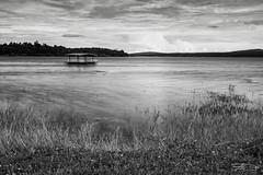 Sirindhorn Dam (Rkitichai) Tags: park blackandwhite nature monochrome garden landscape thailand dam wanderlust northeastern carlzeiss ubon sirindhorn esarn ubonratchatani distagont235 zf2 travelnutzmn