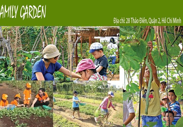Family Garden Thảo Điền 1