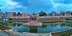Triplicane Parthasarathi Temple Tank (Alan Vel) Tags: india temple madras chennai tamilnadu nexus southindia mylapore triplicane mobilephotography parthasarathytemple nexusphotography திருவல்லிக்கேணி பார்த்தசாரதிகோவில்
