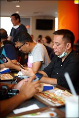 151003 Endpoint 6 (Haris Abdul Rahman) Tags: leica friends cafe sony saturday burgerking malaysia photowalk kualalumpur klickr summicronm50 wilayahpersekutuankualalumpur harisabdulrahman harisrahmancom fotobyhariscom alpha7rmark2 wwpw2015 wwpw2015kl scottkelbyworldwidephotowalk2015 elc7r2 8thannualscottkelbyworldwidephotowalk