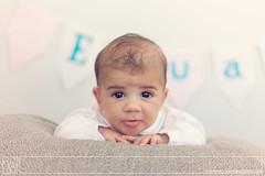 . (Paco Jareo Zafra) Tags: portrait baby 3 children sweet babe bebe meses edu nio eduardo chil